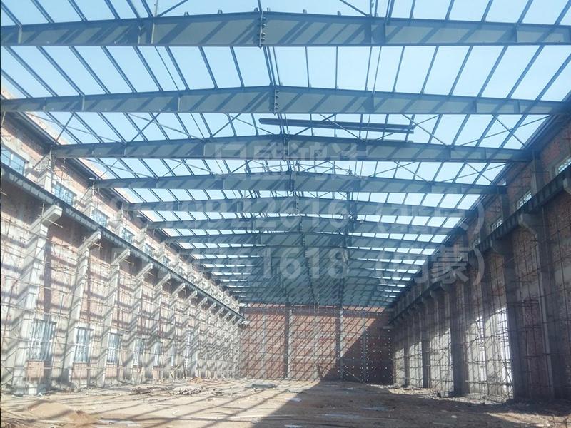 集宁钢结构工程