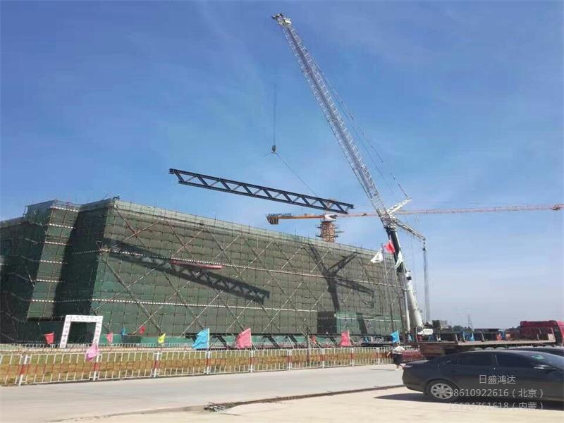 黄骅钢结构工程